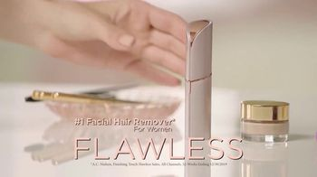 Finishing Touch Flawless TV Spot, 'Can't Get to the Salon?' - Thumbnail 2