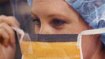 Carrington College TV Spot, 'Train to be a Health Care Hero' - Thumbnail 1