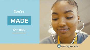 Carrington College TV Spot, 'Train to be a Health Care Hero' - Thumbnail 9