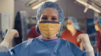 Carrington College TV Spot, 'Train to be a Health Care Hero'