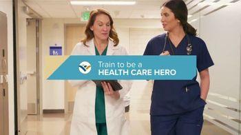 Carrington College TV Spot, 'Train to be a Health Care Hero' - Thumbnail 3