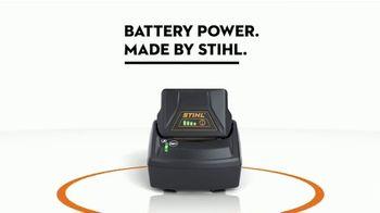 STIHL TV Spot, 'Double Battery Bundle: Made by STIHL' - Thumbnail 5
