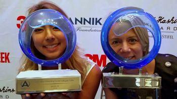 Annika Award TV Spot, 'Alison Lee' Featuring Annika Sorenstam - 40 commercial airings