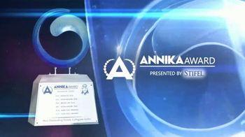 Annika Award TV Spot, 'Alison Lee' Featuring Annika Sorenstam - Thumbnail 1
