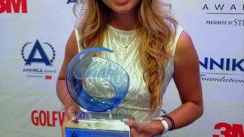 Annika Award TV Spot, 'Alison Lee' Featuring Annika Sorenstam - Thumbnail 3