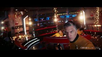 CBS All Access TV Spot, 'Star Trek Universe' - Thumbnail 2