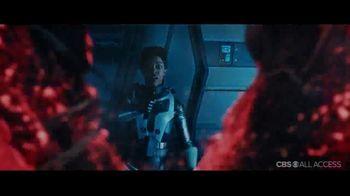CBS All Access TV Spot, 'Star Trek Universe' - Thumbnail 3