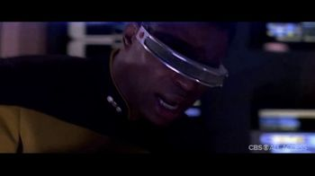 CBS All Access TV Spot, 'Star Trek Universe' - Thumbnail 5