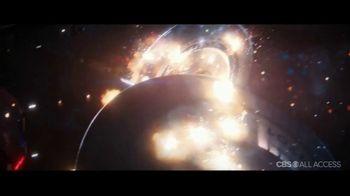 CBS All Access TV Spot, 'Star Trek Universe' - Thumbnail 6