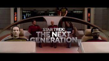 CBS All Access TV Spot, 'Star Trek Universe' - Thumbnail 8