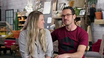 Rustica TV Spot, 'Do It Together!' Featuring Kate Allen, Paul Allen - Thumbnail 1