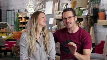 Rustica TV Spot, 'Do It Together!' Featuring Kate Allen, Paul Allen - Thumbnail 2