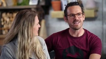 Rustica TV Spot, 'Do It Together!' Featuring Kate Allen, Paul Allen - Thumbnail 3