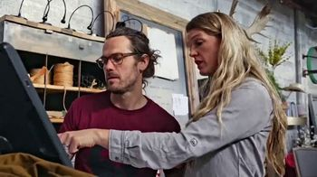 Rustica TV Spot, 'Do It Together!' Featuring Kate Allen, Paul Allen - Thumbnail 4