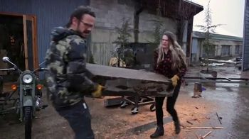 Rustica TV Spot, 'Do It Together!' Featuring Kate Allen, Paul Allen - Thumbnail 6
