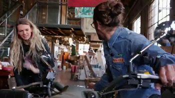 Rustica TV Spot, 'Do It Together!' Featuring Kate Allen, Paul Allen - Thumbnail 7