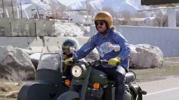 Rustica TV Spot, 'Do It Together!' Featuring Kate Allen, Paul Allen - Thumbnail 8