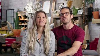 Rustica TV Spot, 'Do It Together!' Featuring Kate Allen, Paul Allen - Thumbnail 9