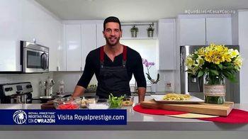 Royal Prestige TV Spot, 'El Chef Yisus cocina unos deliciosos taquitos' [Spanish]