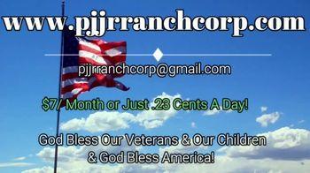 PJJR Ranch TV Spot, 'Donate Today: $7 per Month' - Thumbnail 7