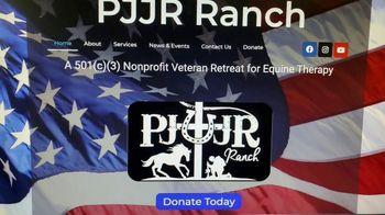PJJR Ranch TV Spot, 'Donate Today: $7 per Month' - Thumbnail 6
