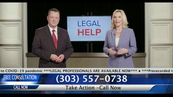 Legal Help Center TV Spot, 'Free Consultation'