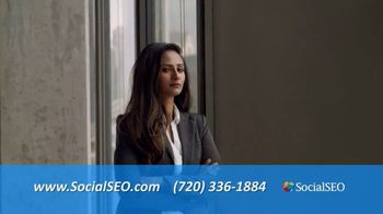 SocialSEO TV Spot, 'Challenging Time'