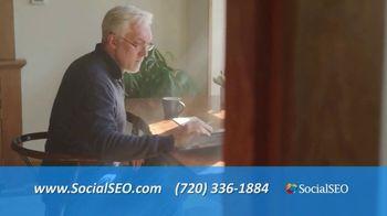 SocialSEO TV Spot, 'Challenging Time' - Thumbnail 4