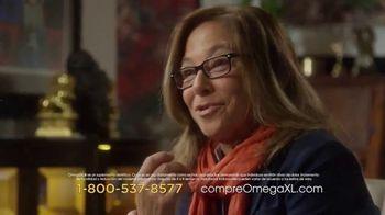 Omega XL TV Spot, 'Alina' con Ana María Polo [Spanish] - 162 commercial airings
