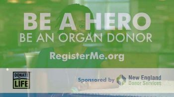 Donate Life America TV Spot, 'Liver Transplant: Doctor' - Thumbnail 6