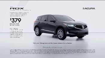 2020 Acura RDX TV Spot, 'Designed for Where You Drive: Chi-Town' [T2] - Thumbnail 8
