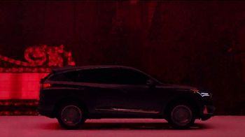 2020 Acura RDX TV Spot, 'Designed for Where You Drive: Chi-Town' [T2] - Thumbnail 4