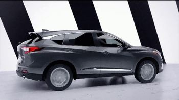 2020 Acura RDX TV Spot, 'Designed for Where You Drive: Chi-Town' [T2] - Thumbnail 5