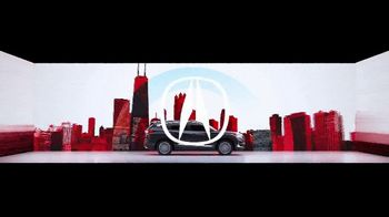 2020 Acura RDX TV Spot, 'Designed for Where You Drive: Chi-Town' [T2] - Thumbnail 7
