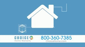Choice Home Warranty TV Spot, 'Gloves Up' Featuring George Foreman - Thumbnail 6