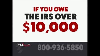 Tax Relief 123 TV Spot, 'Attention: Need to Call'