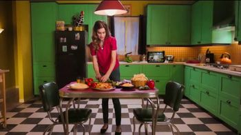 Postmates TV Spot, 'Spicy Mexican Salsa: Free Delivery' Featuring Martha Stewart - Thumbnail 2