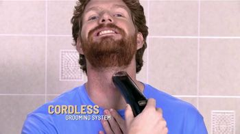 Men's Clean Styler TV Spot, 'Vacuums Away' - Thumbnail 2