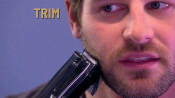 Men's Clean Styler TV Spot, 'Vacuums Away' - Thumbnail 4