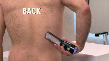 Men's Clean Styler TV Spot, 'Vacuums Away' - Thumbnail 5
