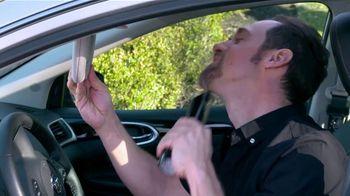 Men's Clean Styler TV Spot, 'Vacuums Away' - Thumbnail 8