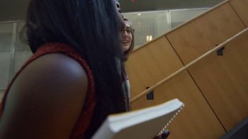 Youngstown State University TV Spot, 'What You Have in Store for the World' Song by Royal Deluxe - Thumbnail 4