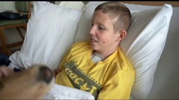NutriSource TV Spot, 'Rocket the Facility Dog' - Thumbnail 4
