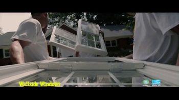 Wallside Windows TV Spot, '76 Years'