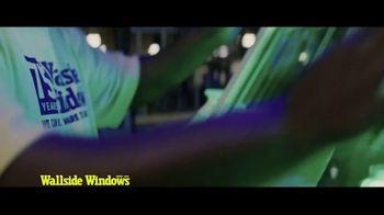 Wallside Windows TV Spot, '76 Years' - Thumbnail 1