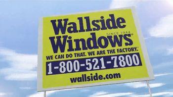 Wallside Windows TV Spot, '76 Years' - Thumbnail 9