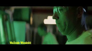 Wallside Windows TV Spot, '76 Years' - Thumbnail 3
