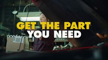 Advance Auto Parts TV Spot, 'Get the Part'
