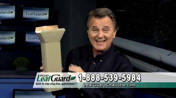 LeafGuard of Charlotte $99 Install Sale TV Spot, 'Big Mouth' - Thumbnail 1