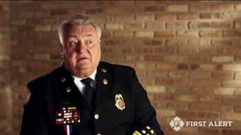First Alert TV Spot, 'Smoke Alarms Are an Investment' - Thumbnail 6